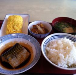 鎌ヶ谷食堂