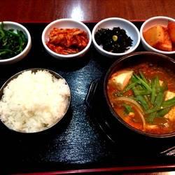 韓国家庭料理 漢陽 ハンヤン