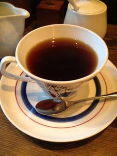 ストレート コーヒー
