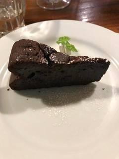 ガトーショコラ(一口サイズ)