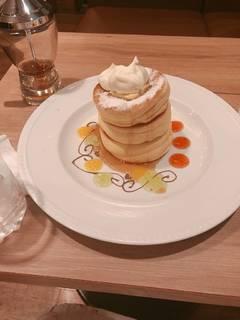 ベターパンケーキ