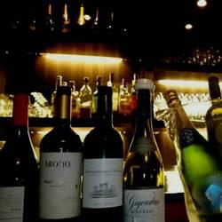 Wine Bar Sato