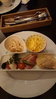 【120分飲み放題】贅沢!フォアグラのステーキを堪能コース