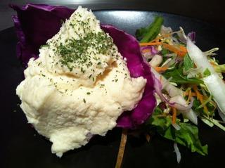 クリーミーポテトサラダ