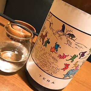 日本酒TERA
