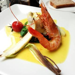 ●ランチ限定●*Nice(ニース)コース*≪季節のお料理/全6品≫