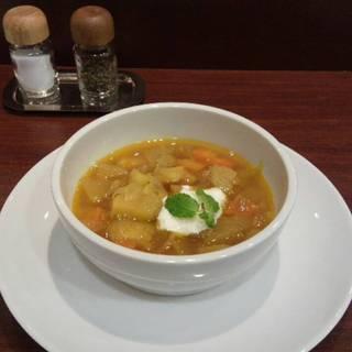 マリガトニースープ