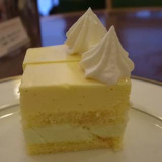パッションミントケーキ