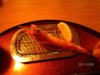海老 串カツ