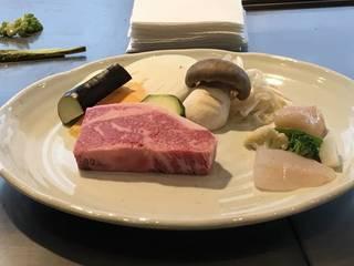 宮崎牛ステーキ