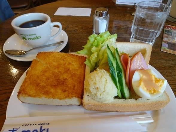 京都のモーニングは喫茶店で!モーニングメニューのあるお店7選
