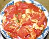 玉子トマト