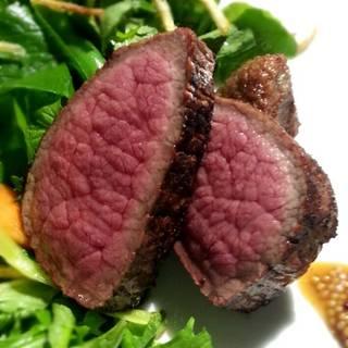 中勢以の熟成肉