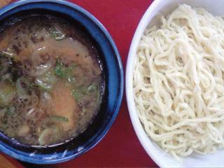 つけ麺チャーシュー