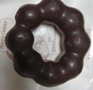 ポンデダブルショコラ