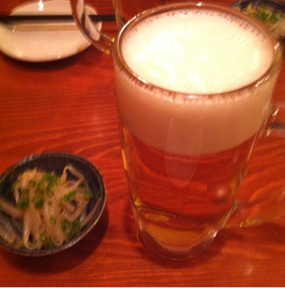 キリン一番搾り樽詰生ビール