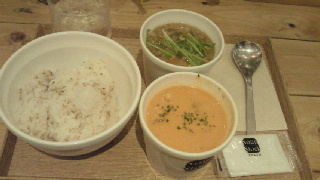 野菜と鳥肉のトマトシチュー