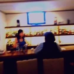 Mugenjuku Bar ひなだんご