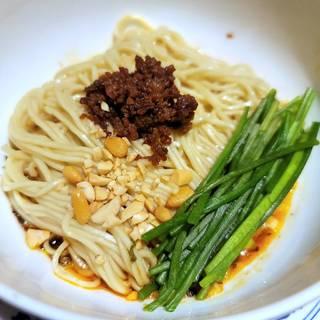 成都タンタン麺