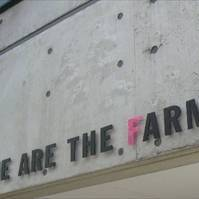 [野菜料理]WE ARE THE FARM