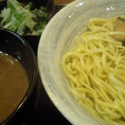 まるき つけ麺