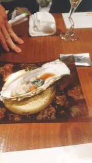 仙台産直生牡蠣