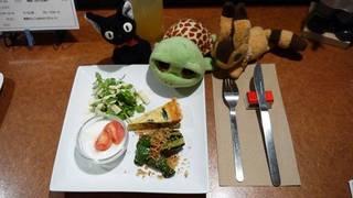 野菜のオードブル
