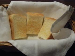 ラミの食パン
