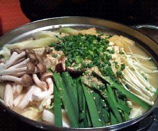 選べるちゃんこ鍋