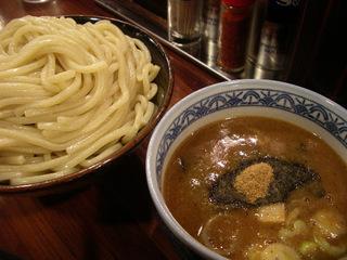 三田製麺所 渋谷道玄坂店