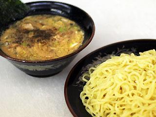 つけ麺(6~9月期間限定)