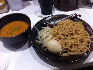冷やし肉醤麺