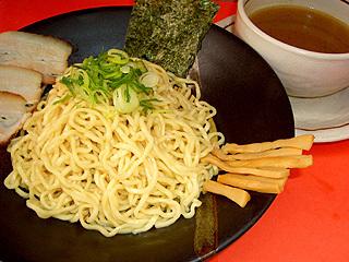 播州赤穂塩つけ麺