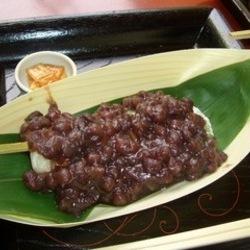 串団子(餡)