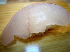特上寿司(おまかせ)10貫コース