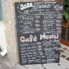 Cafe' 3032