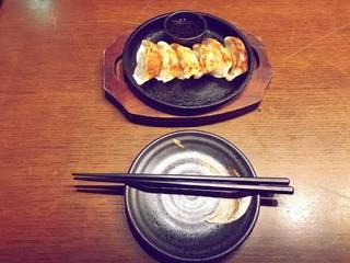 鹿児島黒豚餃子