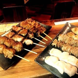 串焼きセット