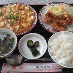 金龍北京料理