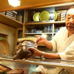 松栄寿司 中野店