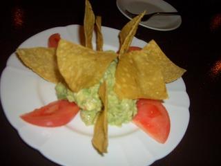 アボカドサラダ
