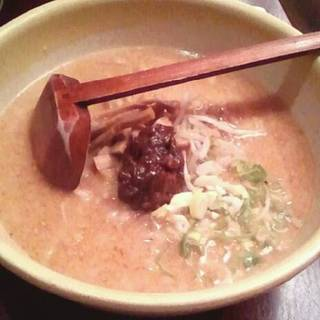 味噌ジャン麺