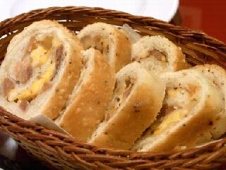 イタリア伝統!バケットパン