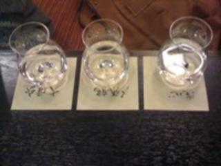 新潟地酒飲み比べセット