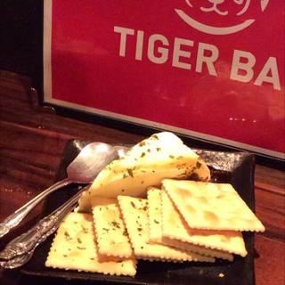 ぷるぷるチーズ豆腐