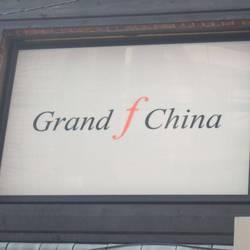 Grand f China