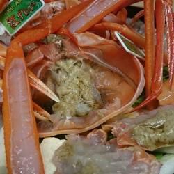 海鮮料理 絆