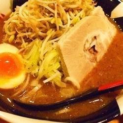 つけ麺 おんのじ 榴岡店