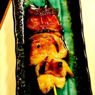 豚串(タレ)