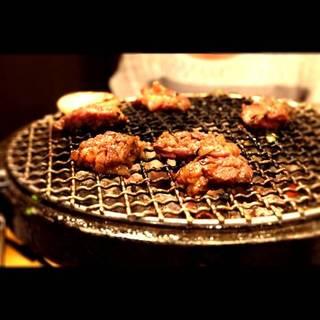 壺漬け メガカルビ(特製醤油)